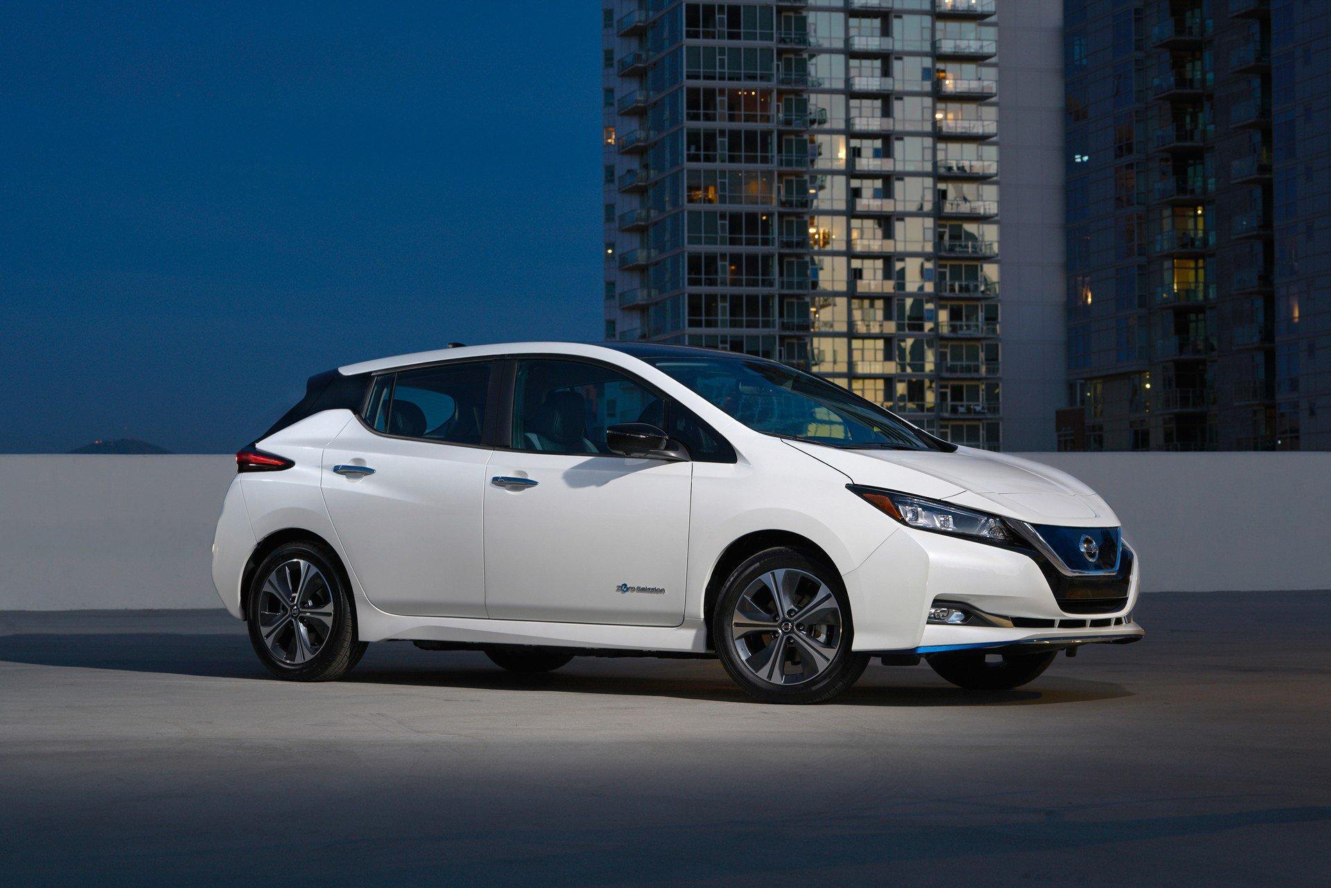 Сè уште е најпродаваниот електричен автомобил во светот, сега и со нова изведба / ФОТО+ВИДЕО