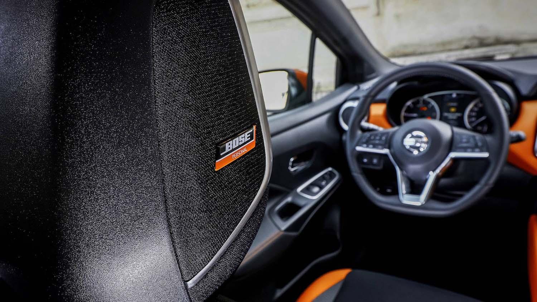 Bose развива технологија за намалување на бучавата во автомобилите / ВИДЕО