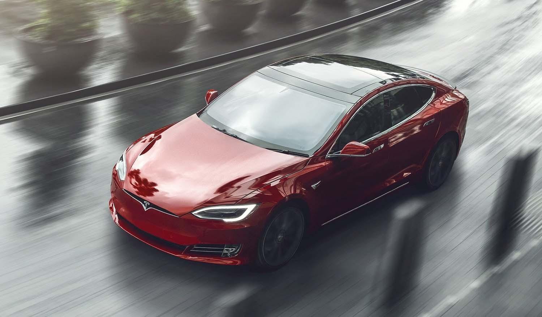 Кој најмногу ги купува автомобилите на Tesla во Европа