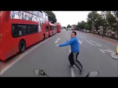 Навистина добри возачи! КАРАМБОЛ / ВИДЕО