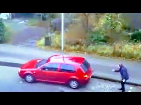 Навистина лоши (женски) возачи КАРАМБОЛ / ВИДЕО