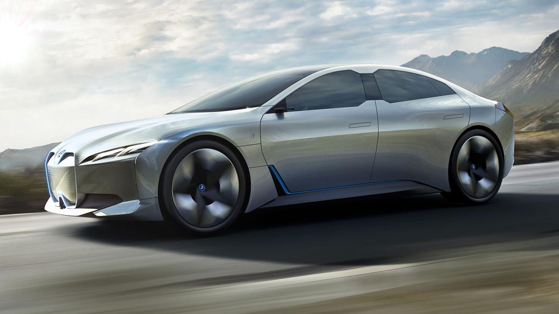 """BMW развива електрична """"седмица"""""""