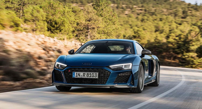 Audi R8 е најпребаруван суперавтомобил на интернет