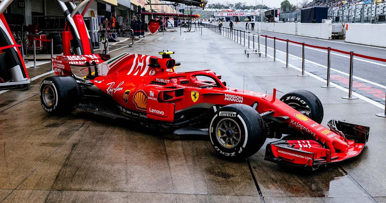 Ferrari може да има проблеми во Австралија заради Philip Morris