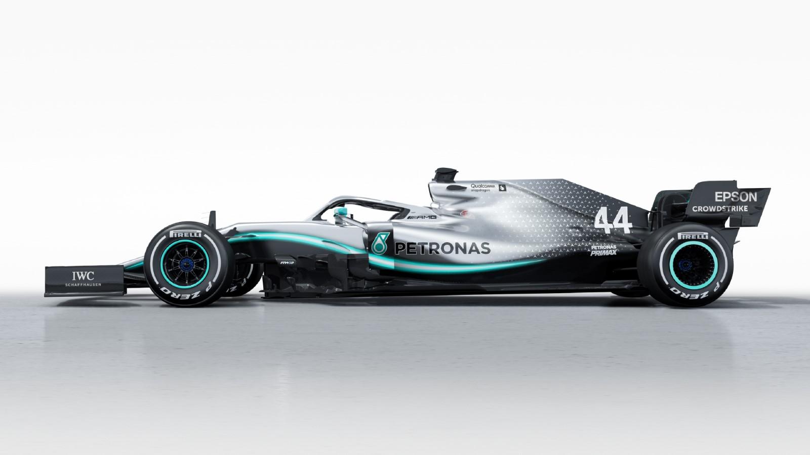 Нова сезона, иста цел – Mercedes го претстави новиот F1 болид за сезоната пред нас