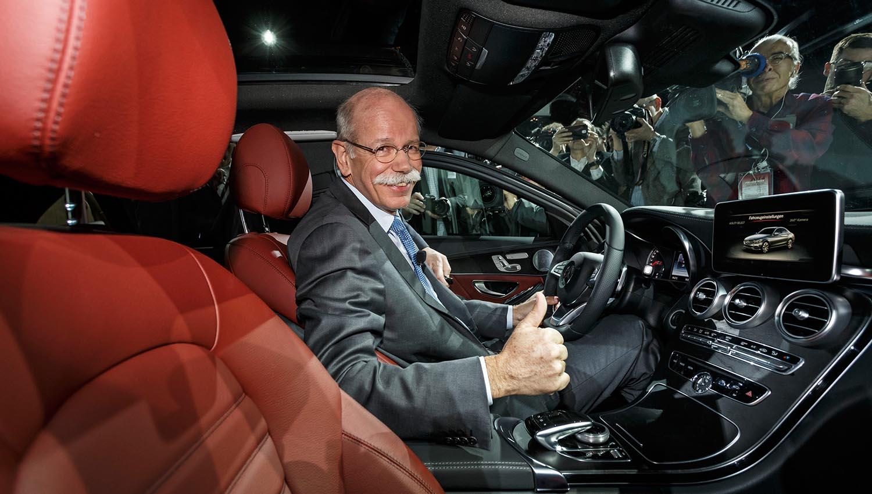 Mercedes и Tesla започнаа преговори за партнерство