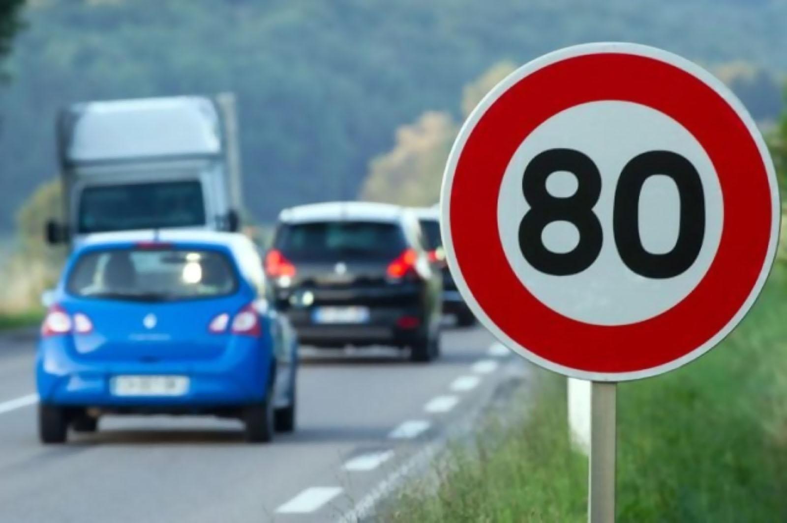 Новите автомобили самите ќе ги следат ограничувањата на брзината