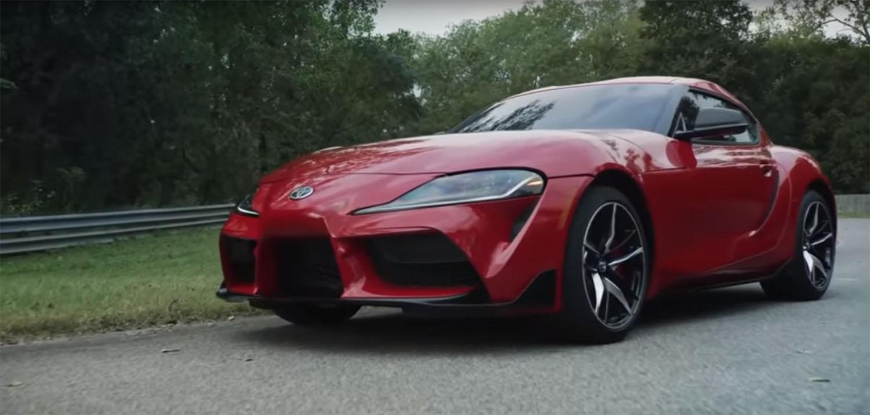 2020 Toyota Supra – BMW или Toyota? Нераскажана ВИСТИНСКА ПРИКАЗНА / ВИДЕО