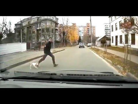 Тотално лудило на пат! КАРАМБОЛ / ВИДЕО