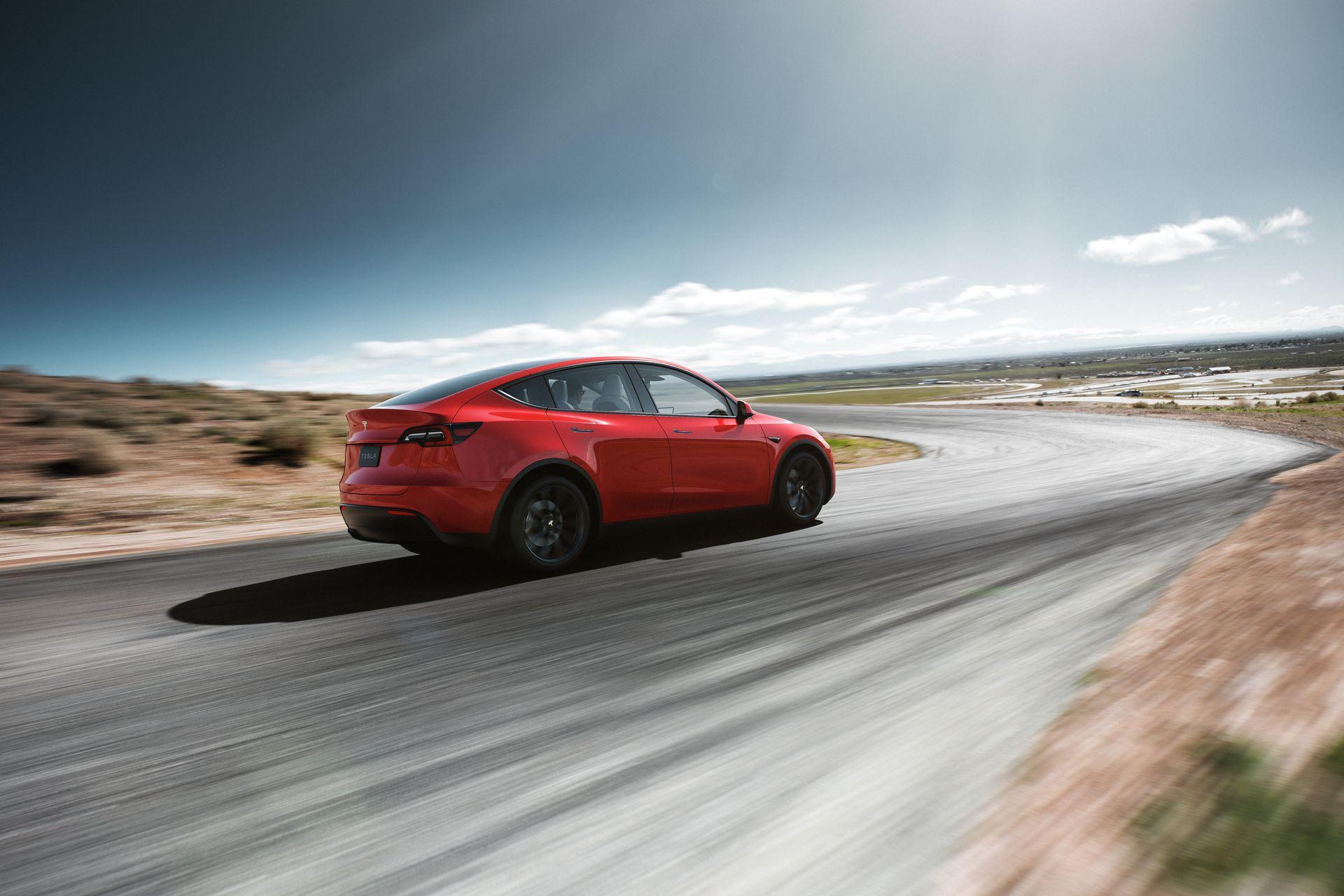Норвешка: Електричните возила со 77,5 % удел во продажбата на нови автомобили во септември