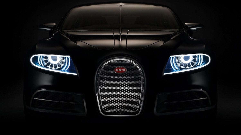 Во план електрично Bugatti од 700.000 евра со помош на Porsche