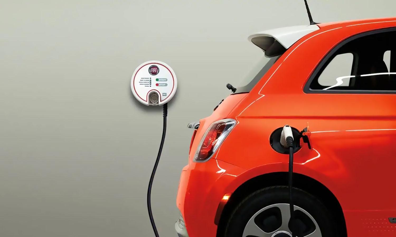 Новиот Fiat 500 EV потврден