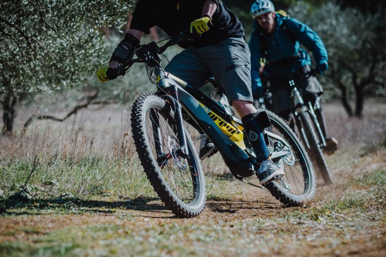 Rimac претстави нов, уште подобар Greyp електричен велосипед