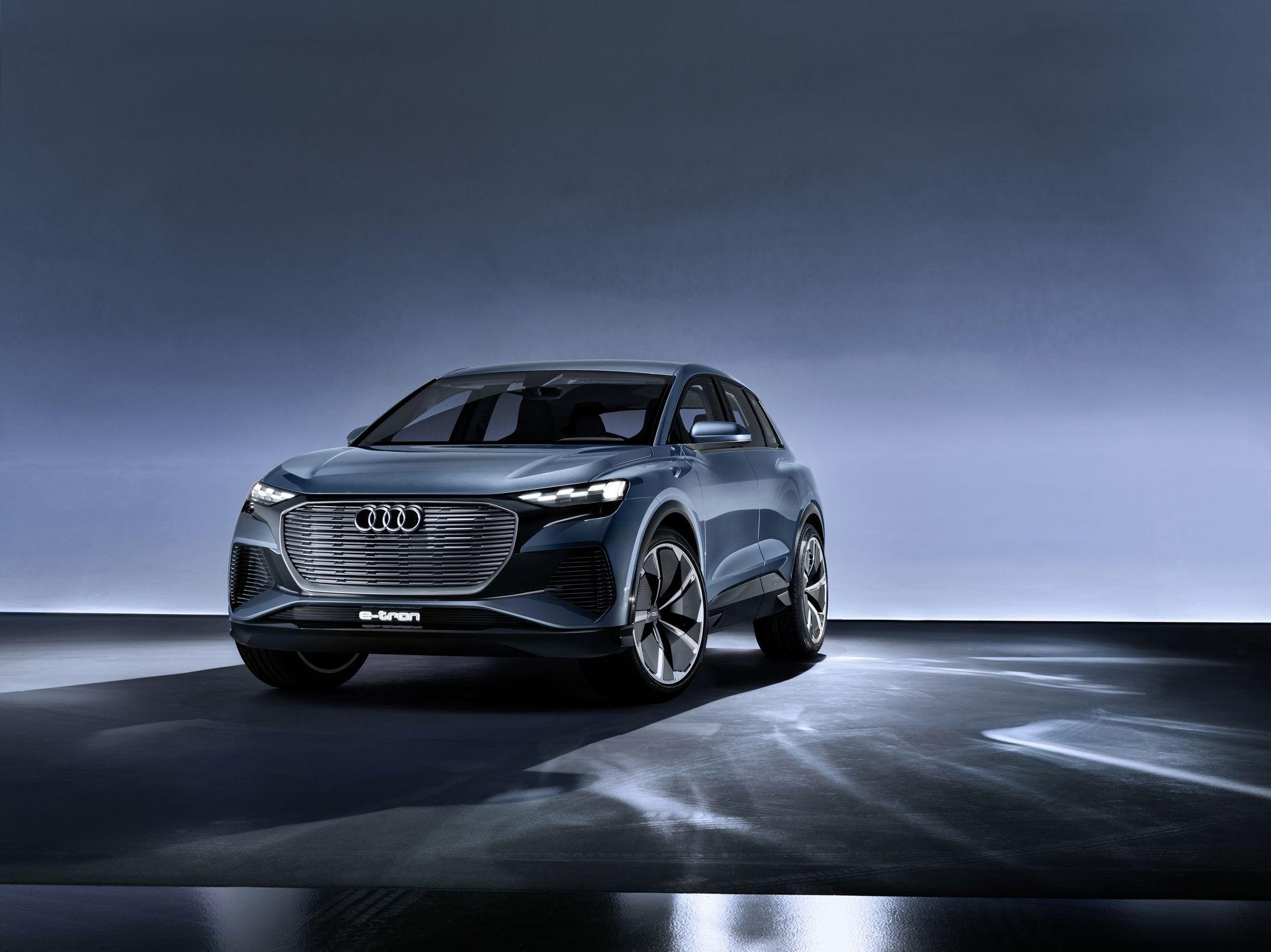 Audi годинава претставува два футуристички концепти