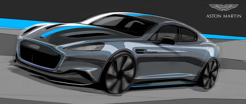 007 во следниот филм ќе се вози на струја