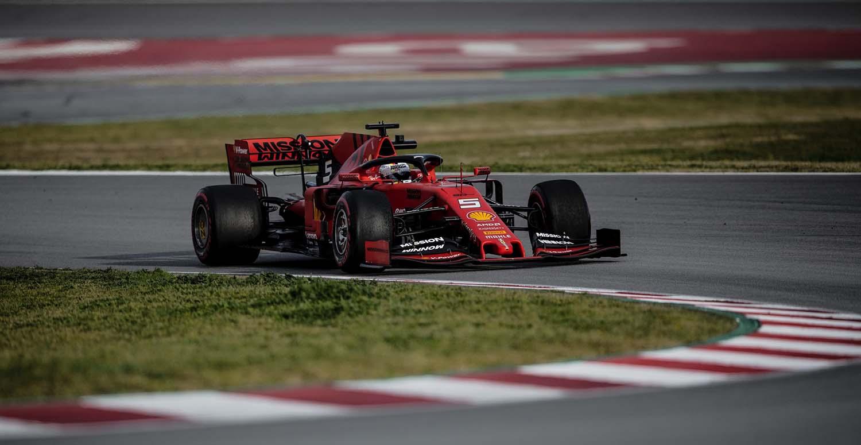 Што може да се заклучи од предсезонските тестови во Formula 1?