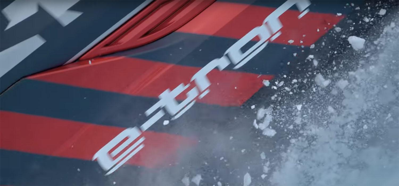 Што може едно електрично Audi? / ВИДЕО