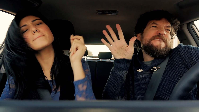 Гласната музика во автомобилот е опасна