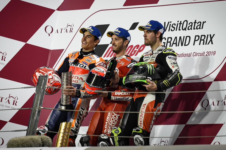 Супер почеток на сезоната за Довициозо и Ducati / ФОТО+ВИДЕО