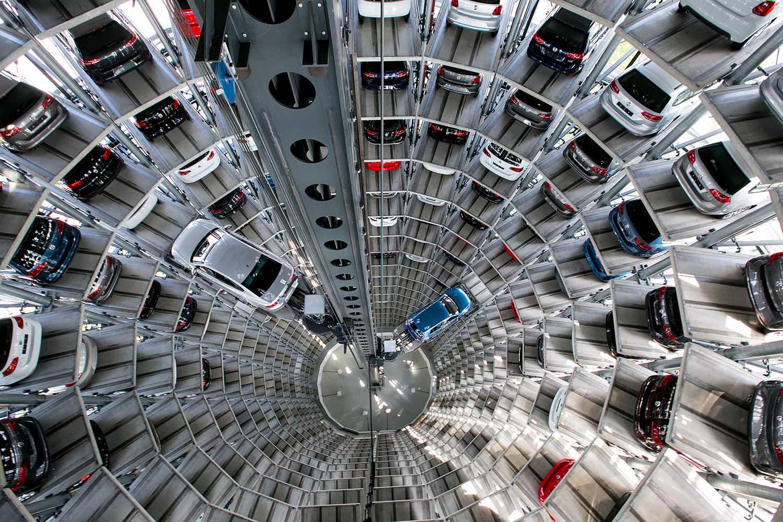 Германците преферираат домашен автомобилски производ