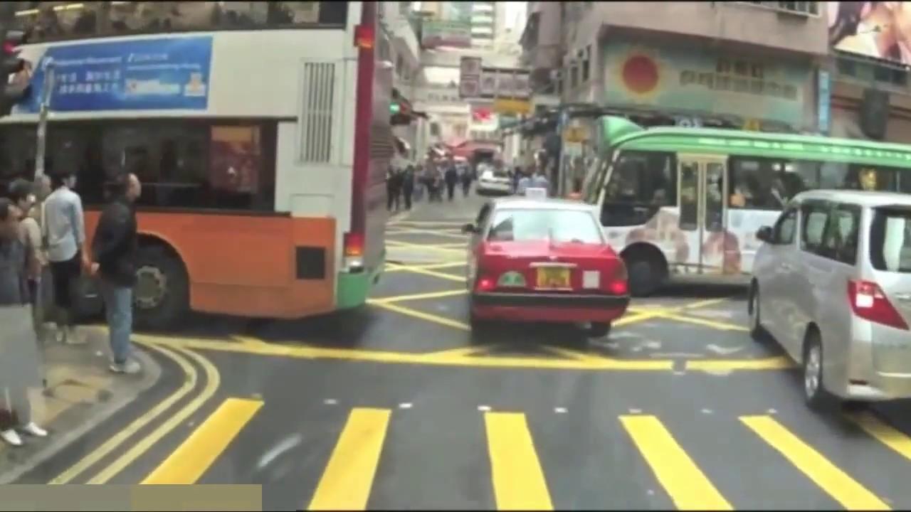 Како е да се вози во Кина? КАРАМБОЛ / ВИДЕО