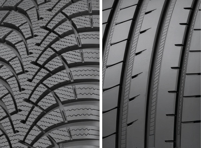 Дали сеуште возите на зимски гуми?