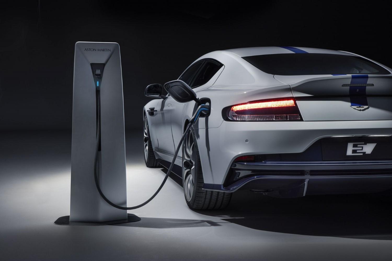Цената на првиот електричен Aston Martin ќе биде позната само на купувачите