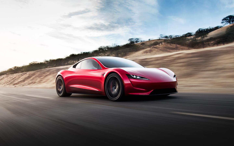 Реално или нереално? Илон Маск најави 1000 километри автономија со новиот Roadster