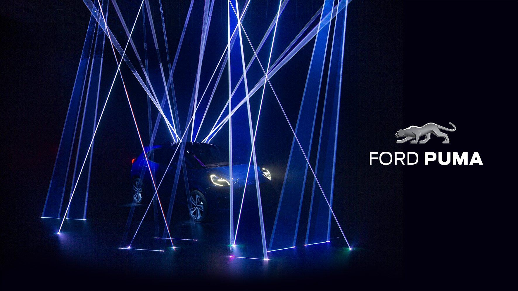 Се враќа легендарното купе од 90-тите. Доаѓа Ford Puma!