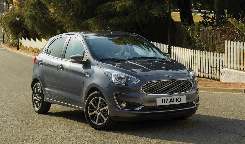 Ford стопира уште еден модел за Европа