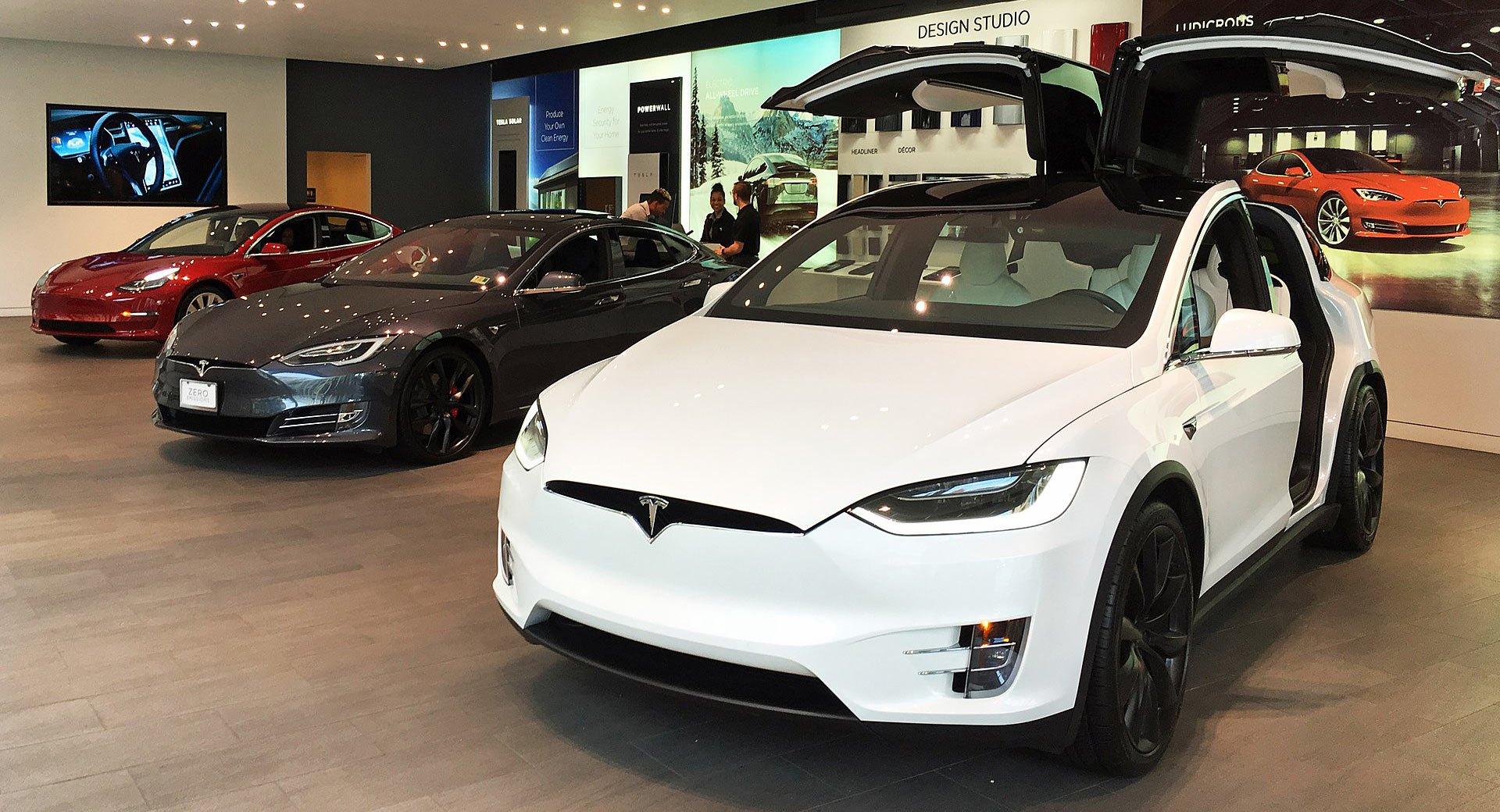 Tesla полека, но сигурно ја освојува Европа