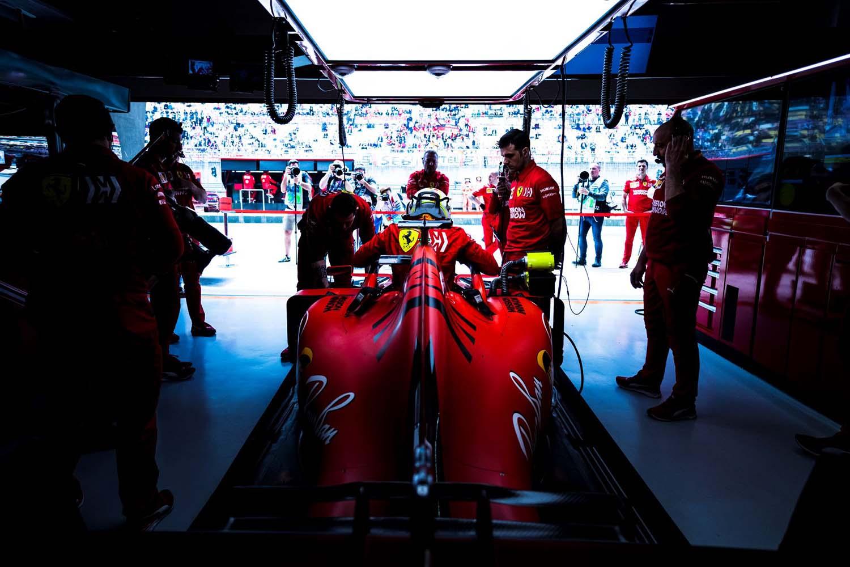 Ferrari верува дека можe да му парира на Mercedes