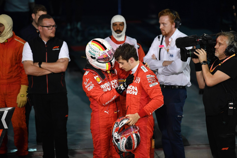 Поранешен шеф на Ferrari: Проблемите на Фетел започнуваат сега