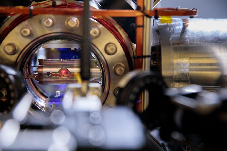 Доаѓа ли времето на квантни погонски агрегати?