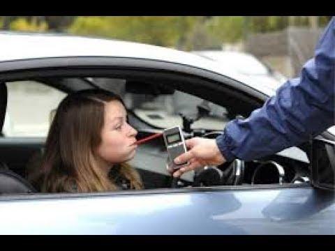 Внимавајте! Жени-возачи КАРАМБОЛ / ВИДЕО