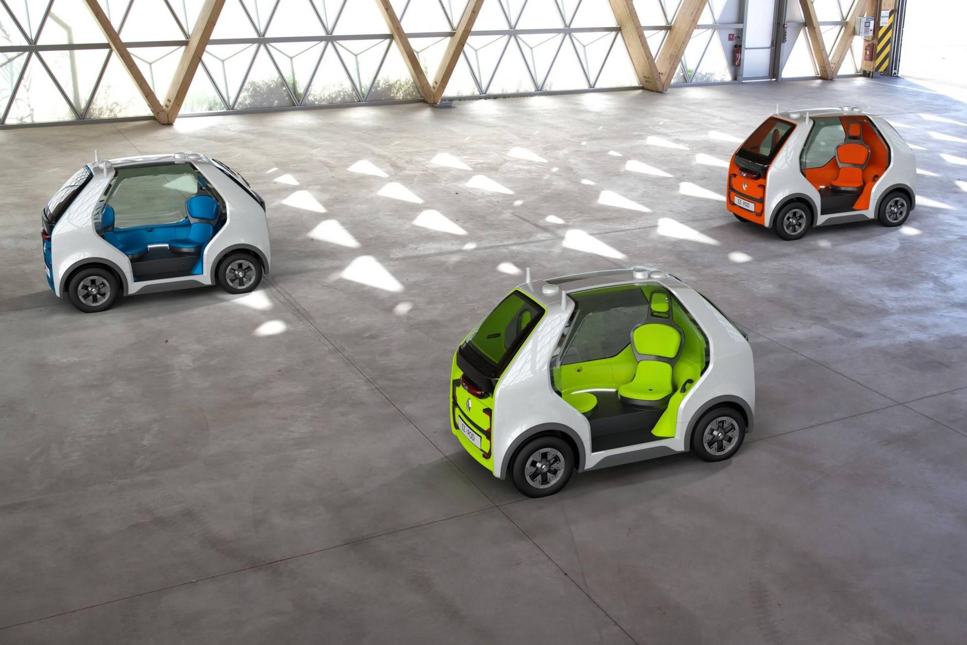 Дали е ова иднината на индивидуалниот градски превоз / ВИДЕО