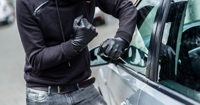 Кои автомобили најчесто се крадат во Велика Британија?