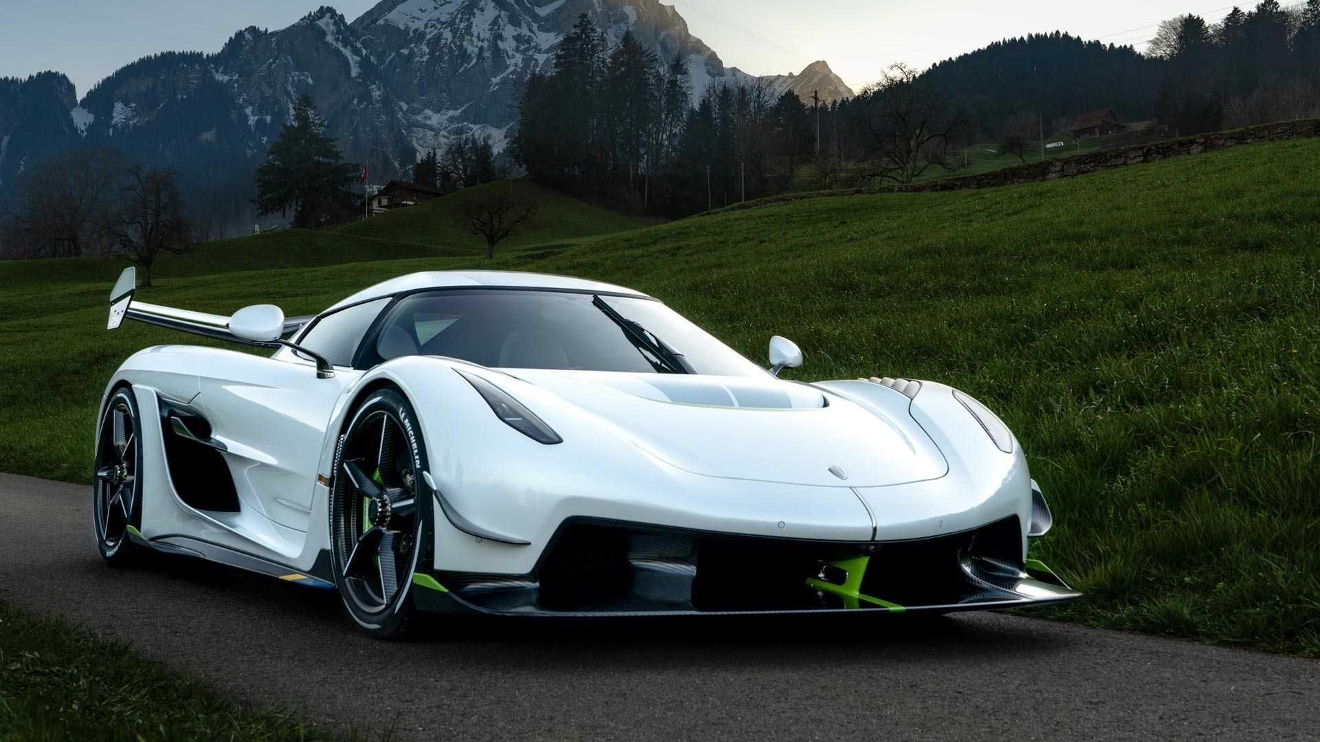 Какви тајни крие идниот најбрз автомобил во светот? / ВИДЕО