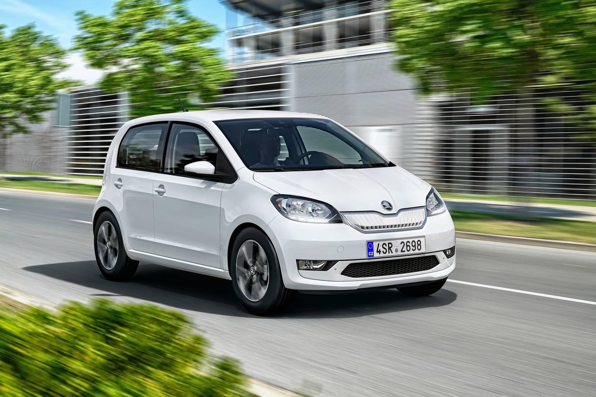 Од 1 јули електричните автомобили ќе звучат како ладилници