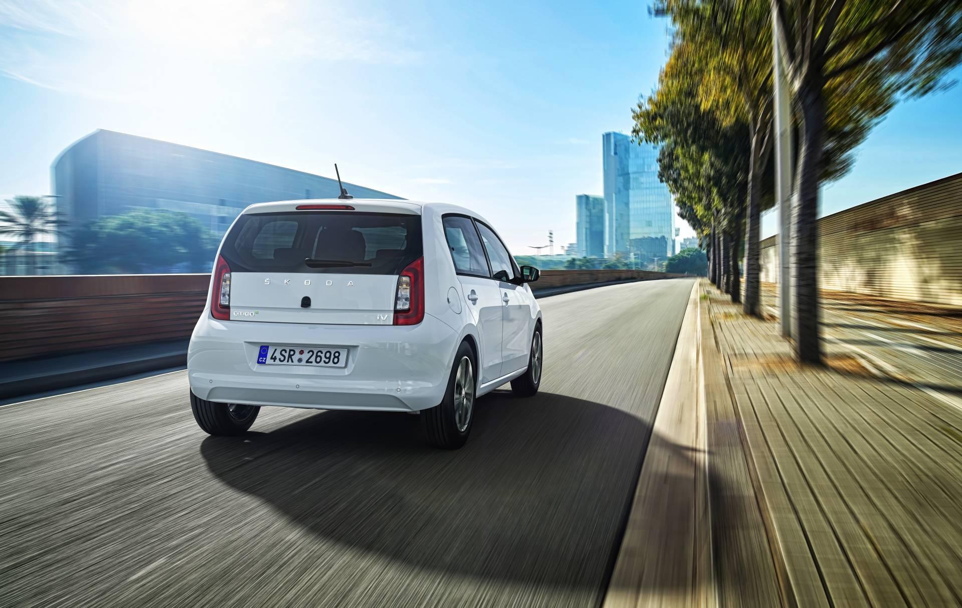 Имаат ли малите автомобили иднина?