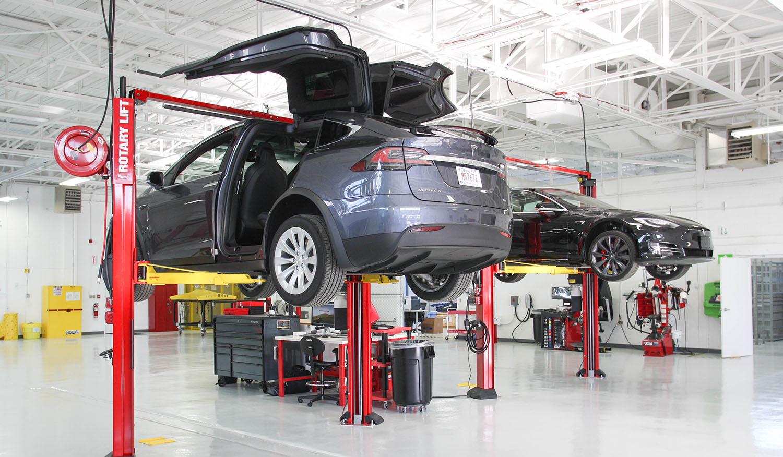 Автомобилите на Tesla со најслаб квалитет во САД