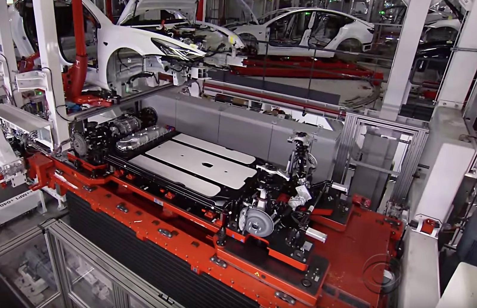 Tesla очекува дефицит на минерали за производство на батерии