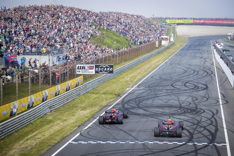 Официјално: Зандворт во календарот на Formula 1 следната сезона!