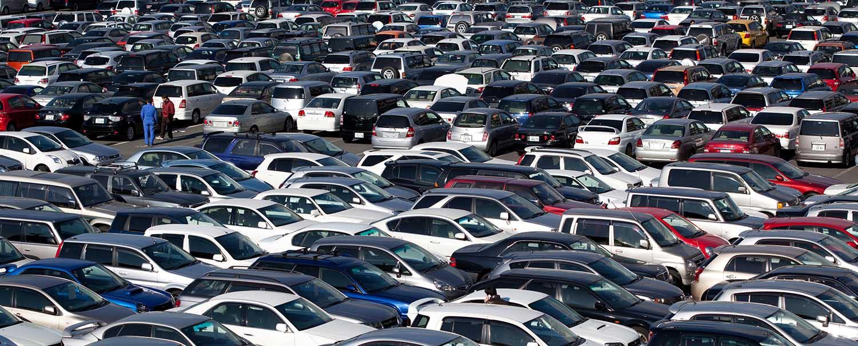 Автомобили со најголем пад на цената по три години