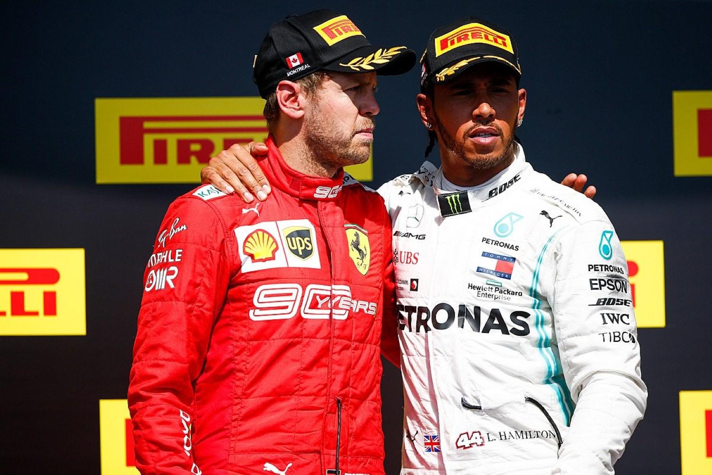 Formula 1: Хамилтон среќно по седми пат на тронот во Канада / ВИДЕО