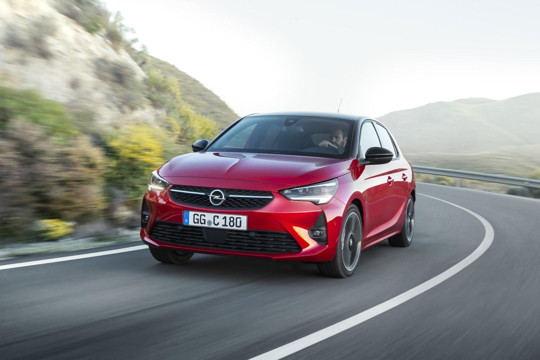 """Спортска, модерна, економична – тоа е новата """"обична"""" Opel Corsa"""