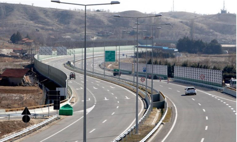 Од денеска од Скопје до Штип за половина час, пуштен новиот автопат