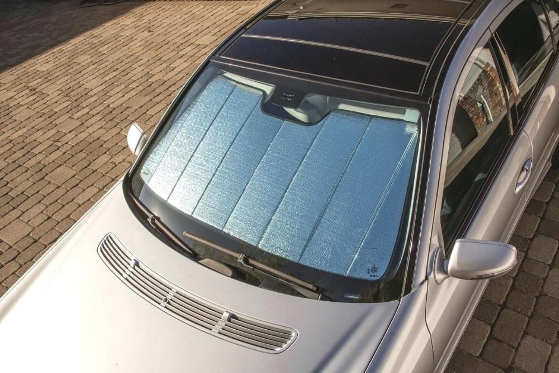 Како да го заштитите автомобилот од јакото летно сонце