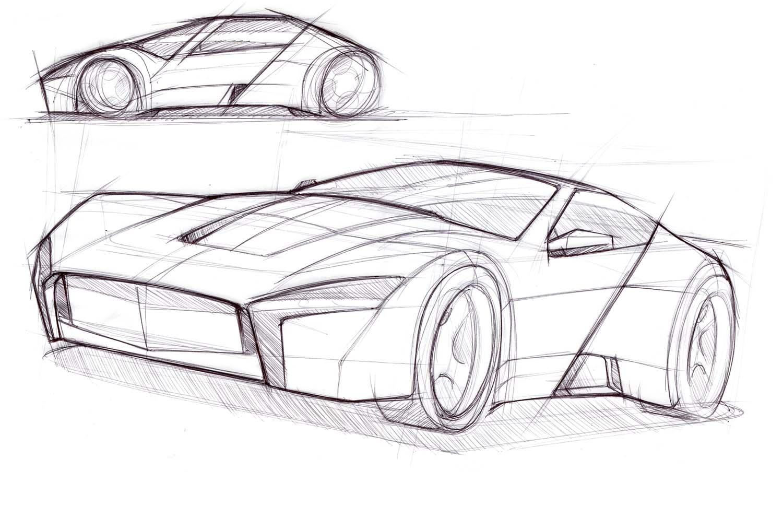 Девет автомобилски дизајнери кои го обликуваа автомобилскиот свет