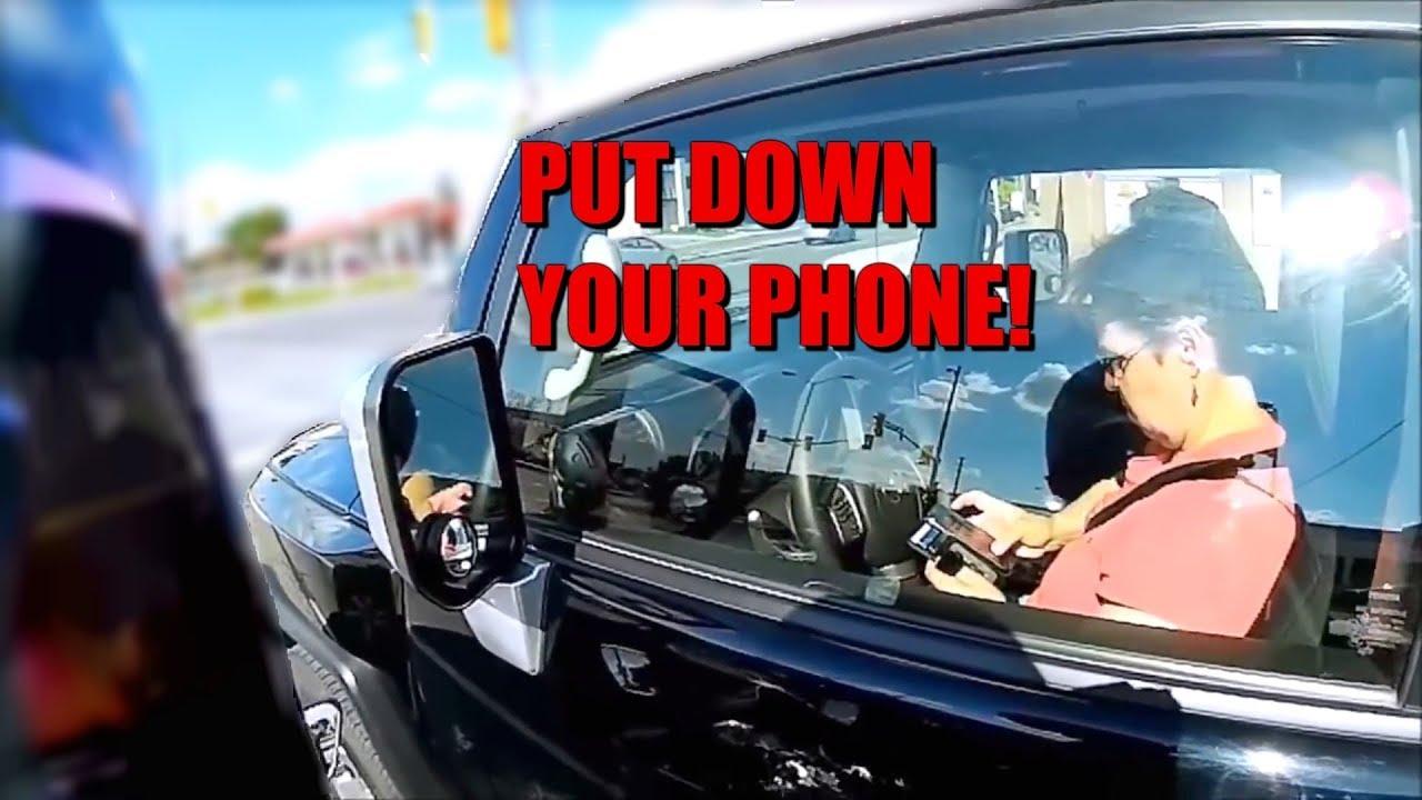 Еве зошто не се зборува на телефон кога се вози КАРАМБОЛ / ВИДЕО